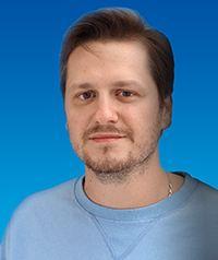 Панов Евгений Юрьевич