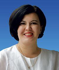 Полоскова Ирина Ивановна