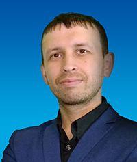 Поташев Дмитрий Александрович