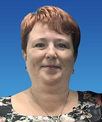 Ситникова Галина Анатольевна