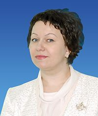 Сыровенко Любовь Леонидовна