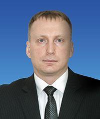 Юшманов Алексей Геннадьевич